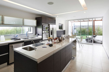 kitchen remodeling company in new york